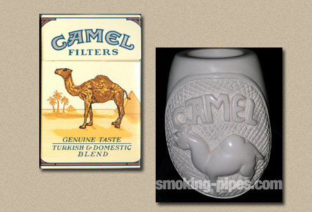 Camel Corporate Logo